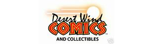 Desert Wind Comics and Collectibles