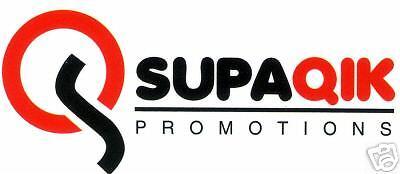 SUPAQIK PROMOTIONS 777