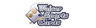 Weiser Sports Cards