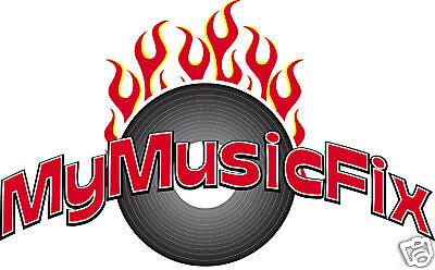 Mymusicfix