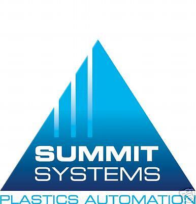 Summit Systems-plastics automation