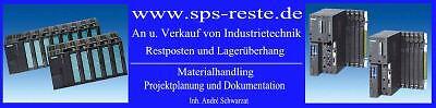 SPS-Handel GmbH-SPS Ankauf Verkauf
