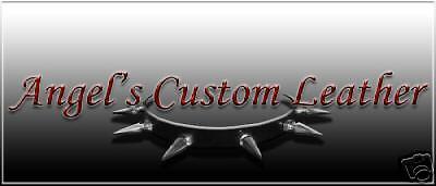 Angel's Custom Leather