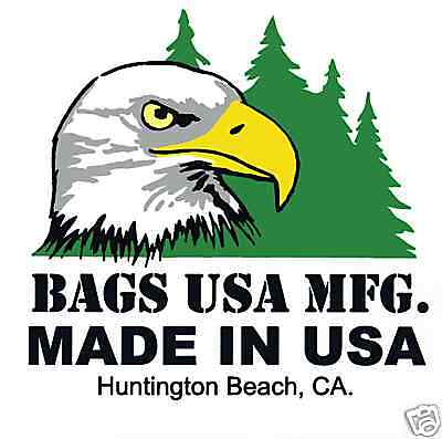 BAGS USA MANUFACTURING