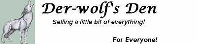 Der-wolf's Den