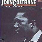 John Coltrane Vinyl Records