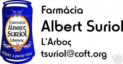 Farmàcia Online Suriol