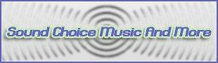 Sound Choice Music And More