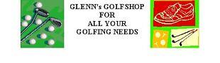 Glenns Golfshop