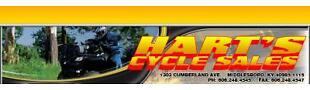 Hartscycle